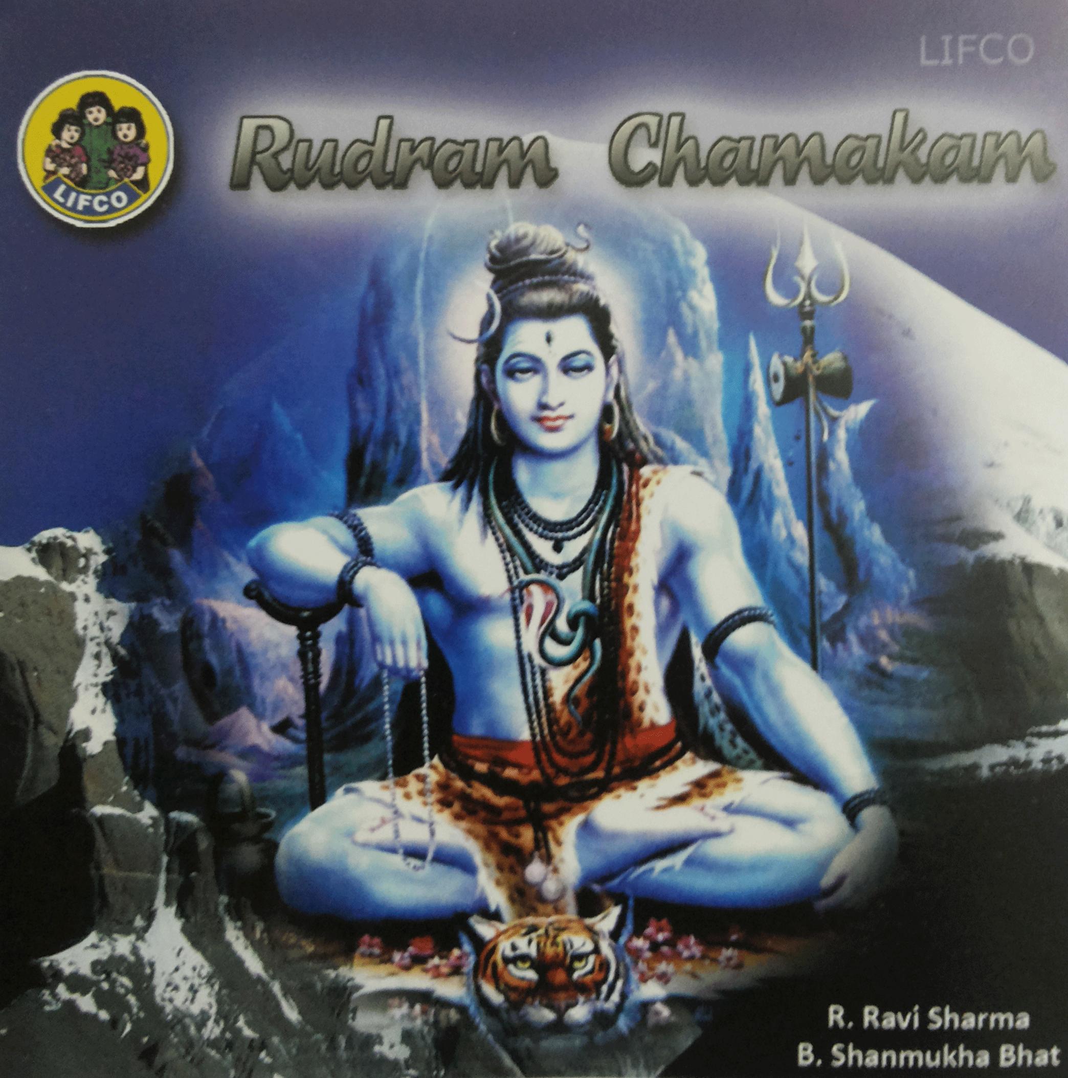 Rudram free download
