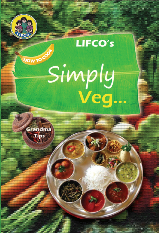 Simply Veg (How To Cook)