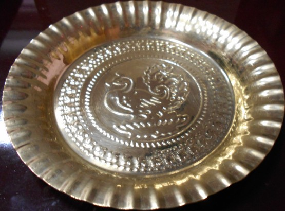 Annapatchi Plate 5880