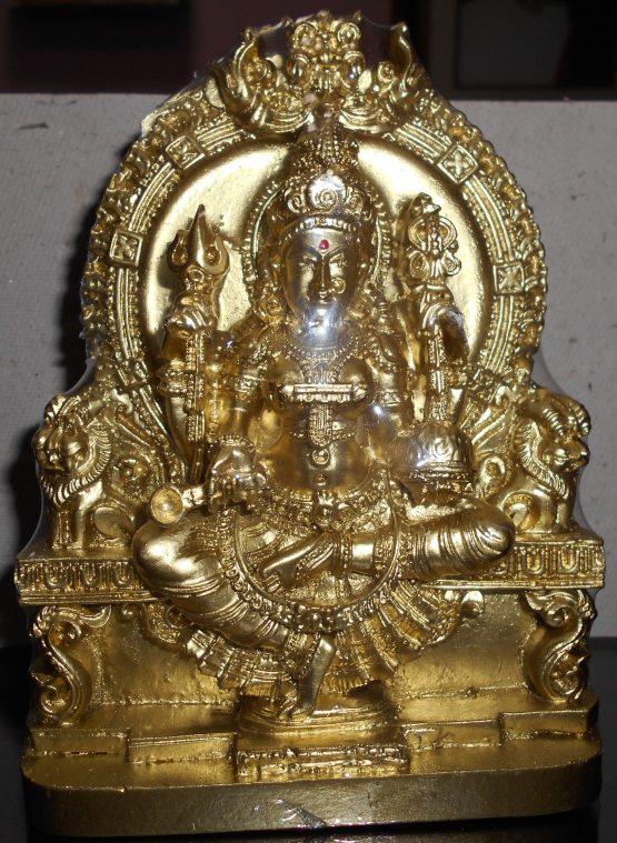 Antique Idol 75110