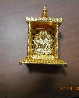 Lakshmi in Box