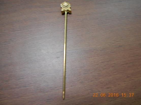 Thirumannkuchi - brass big