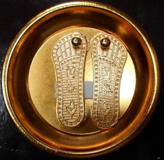 Vaasthu Plate 1525 2