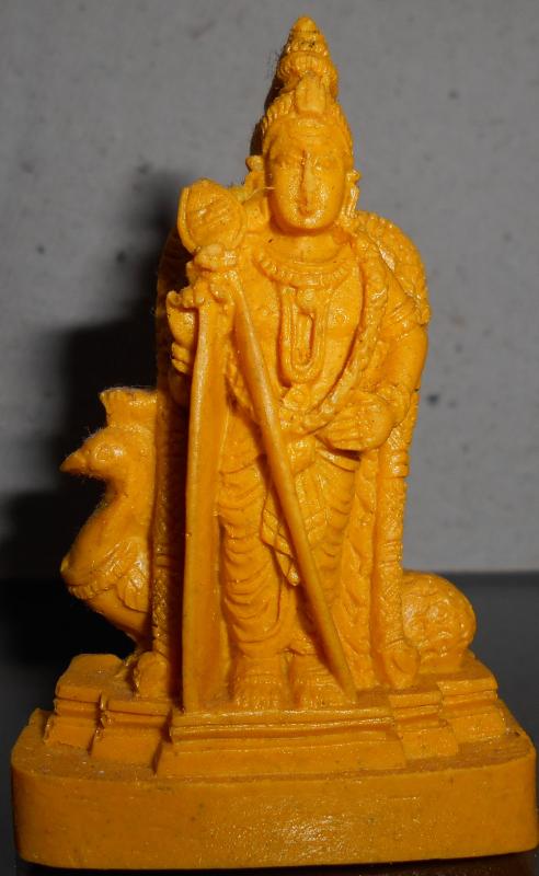 Wooden Idol 13,25 (3)
