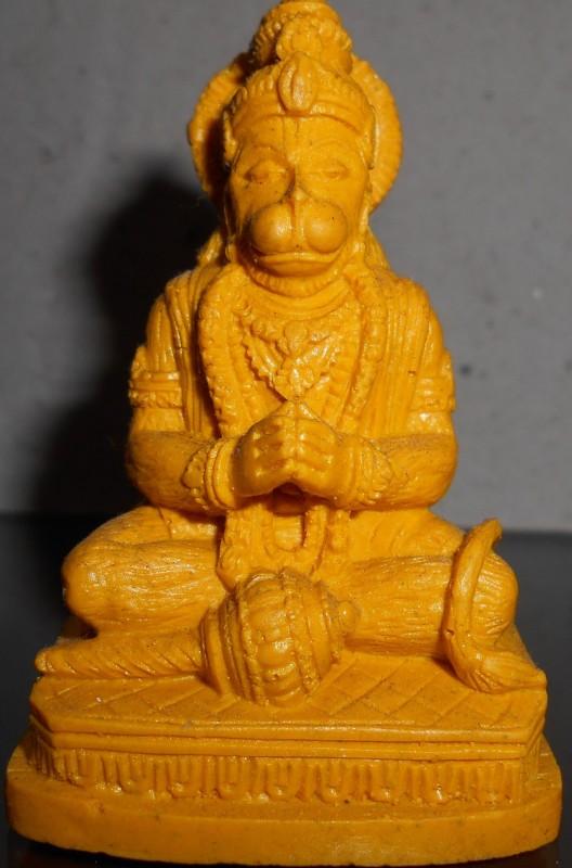 Wooden Idol 1325 6