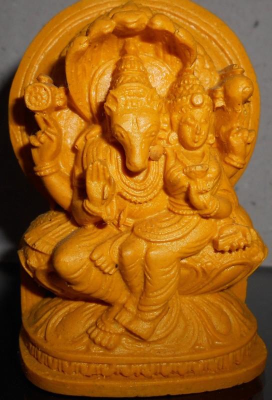 Woooden Idol 1325